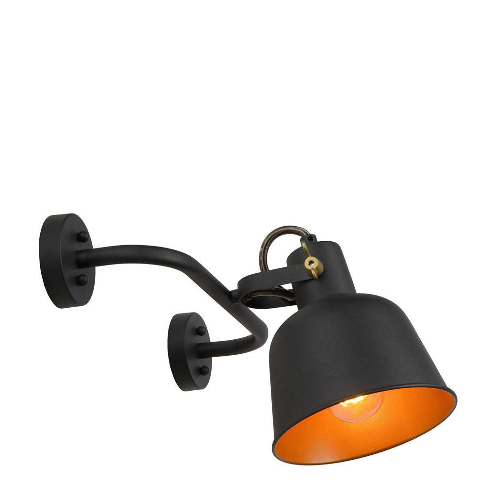 Lucide wandlamp Pia, 1