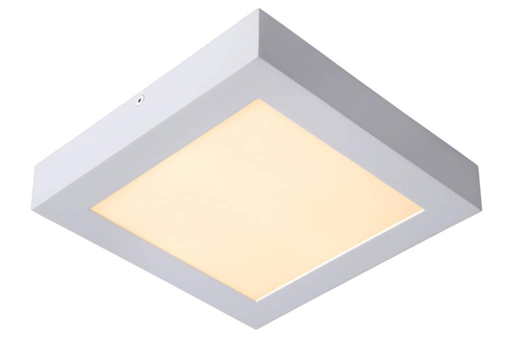 Lucide plafondlamp Brice-Led, Wit, 22