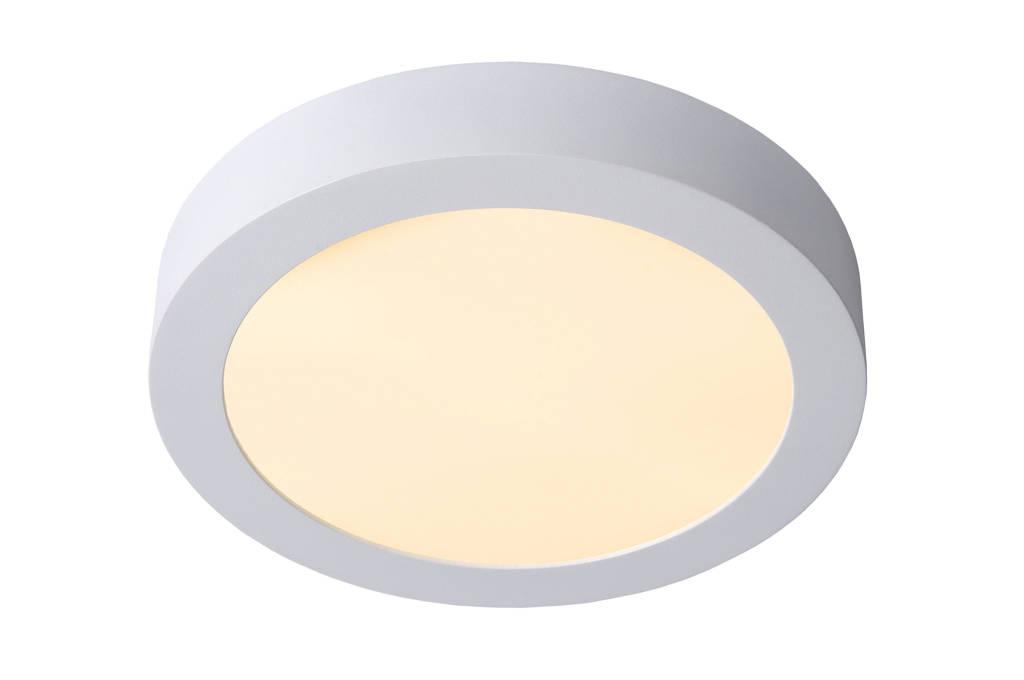 Lucide plafondlamp Brice-Led, Wit, 24