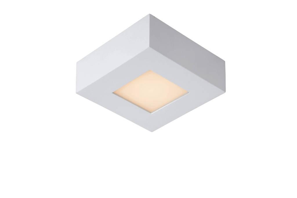Lucide plafondlamp Brice-Led, Wit, 10,8