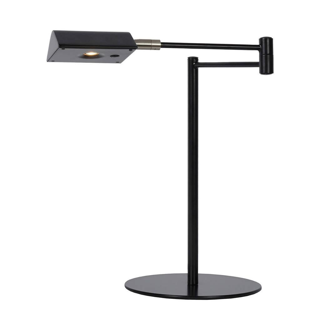 Lucide bureaulamp Nuvola, Zwart