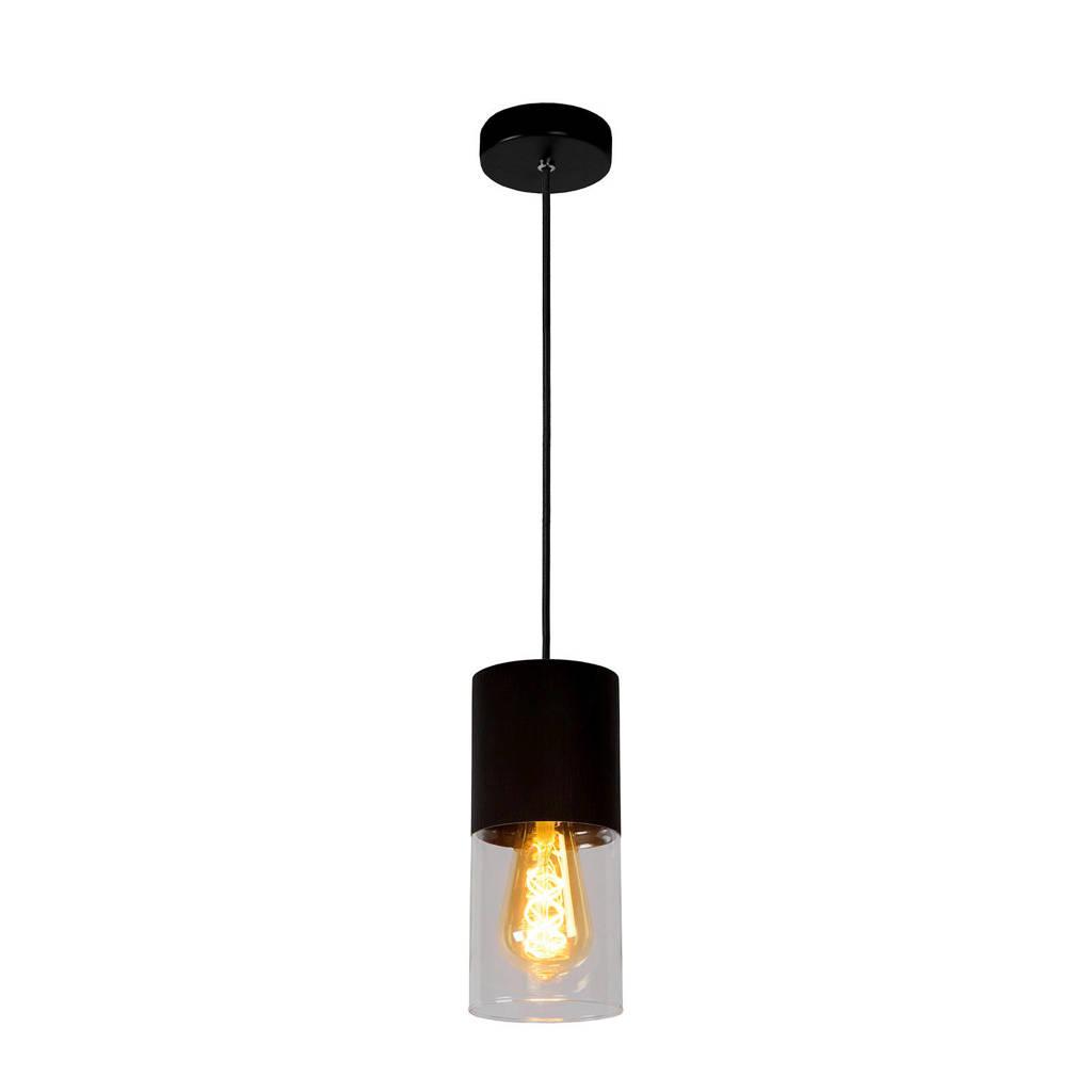Lucide hanglamp Zino, Roest bruin