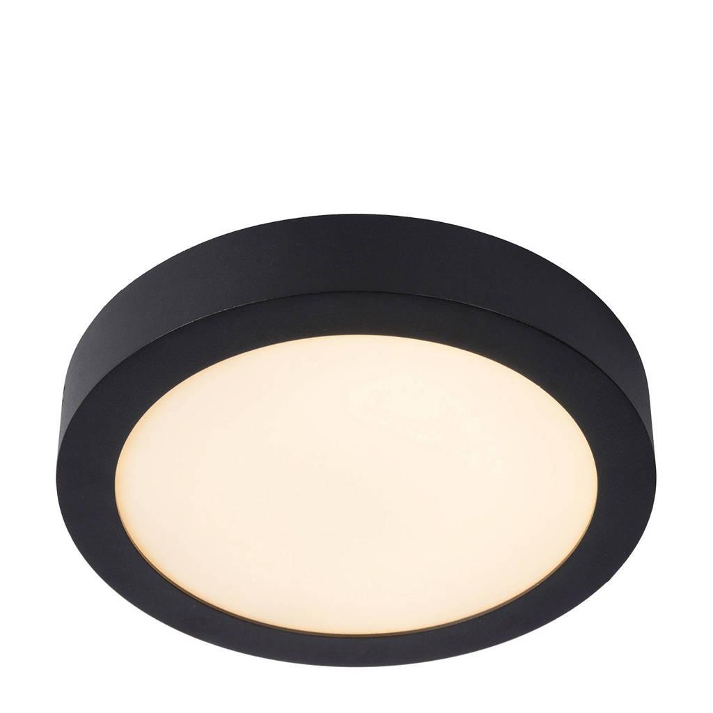 Lucide plafondlamp Brice-Led, Zwart, 24