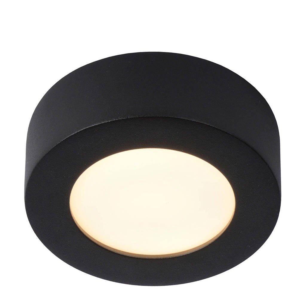 Lucide plafondlamp Brice-Led, Zwart, 11,7