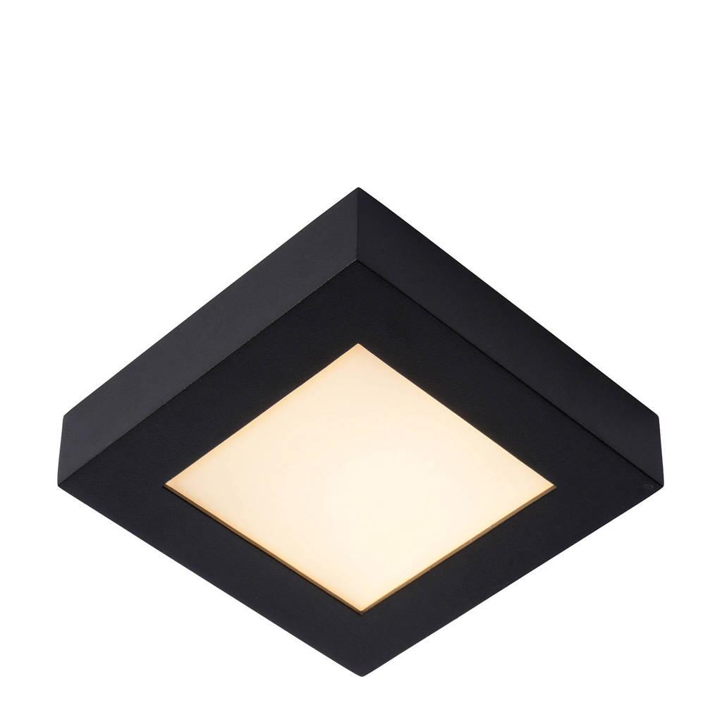 Lucide plafondlamp Brice-Led, Zwart, 16,8
