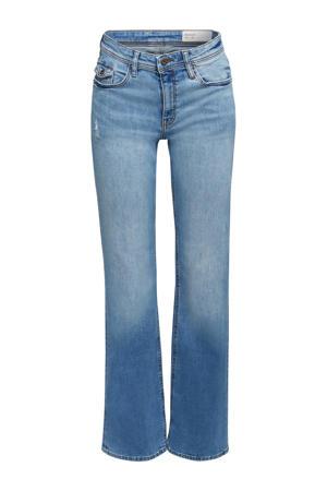 bootcut jeans light denim stonewashed