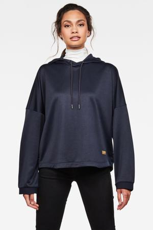 hoodie Vemery vintage navy cobler