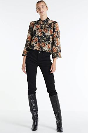 slim fit jeans Slim zwar
