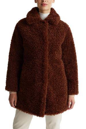 teddy jas roodbruin