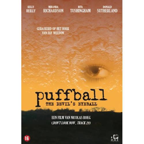 Puffball (DVD)