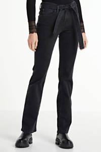 Garcia flared jeans Celia dark used, Dark used