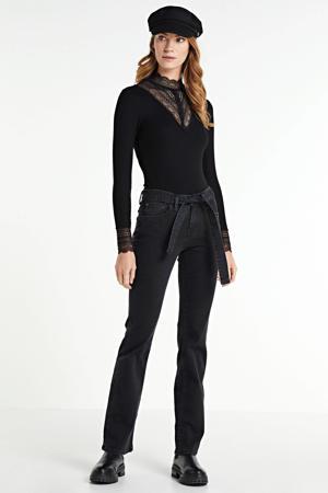 flared jeans dark used