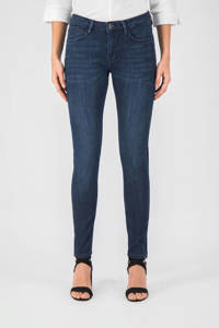 Garcia skinny jeans Rachelle dark used, Dark used