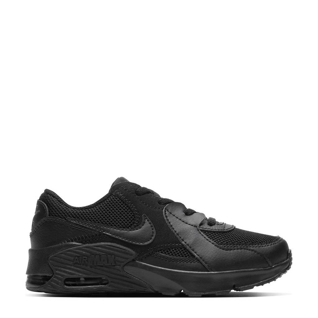 Nike Air Max Excee (PS) sneakers zwart, Zwart
