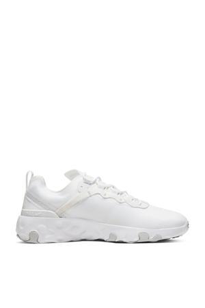 RENew Element 55 (GS) sneakers wit/zilver