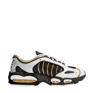 Air Max Tailwind IV sneakers zwart/goud/wit