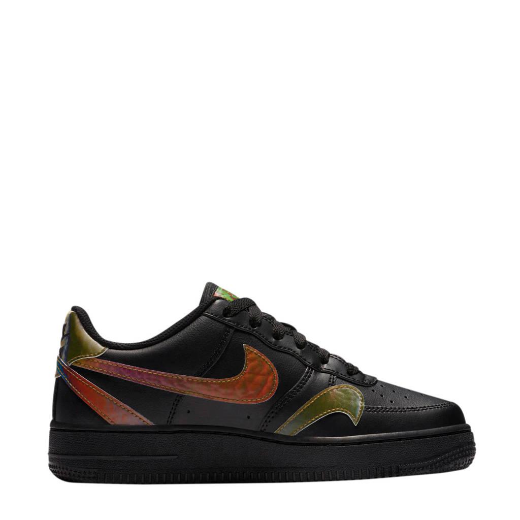 Nike Air Force 1 LV8 2 (GS) sneakers zwart/multi, Zwart/multi