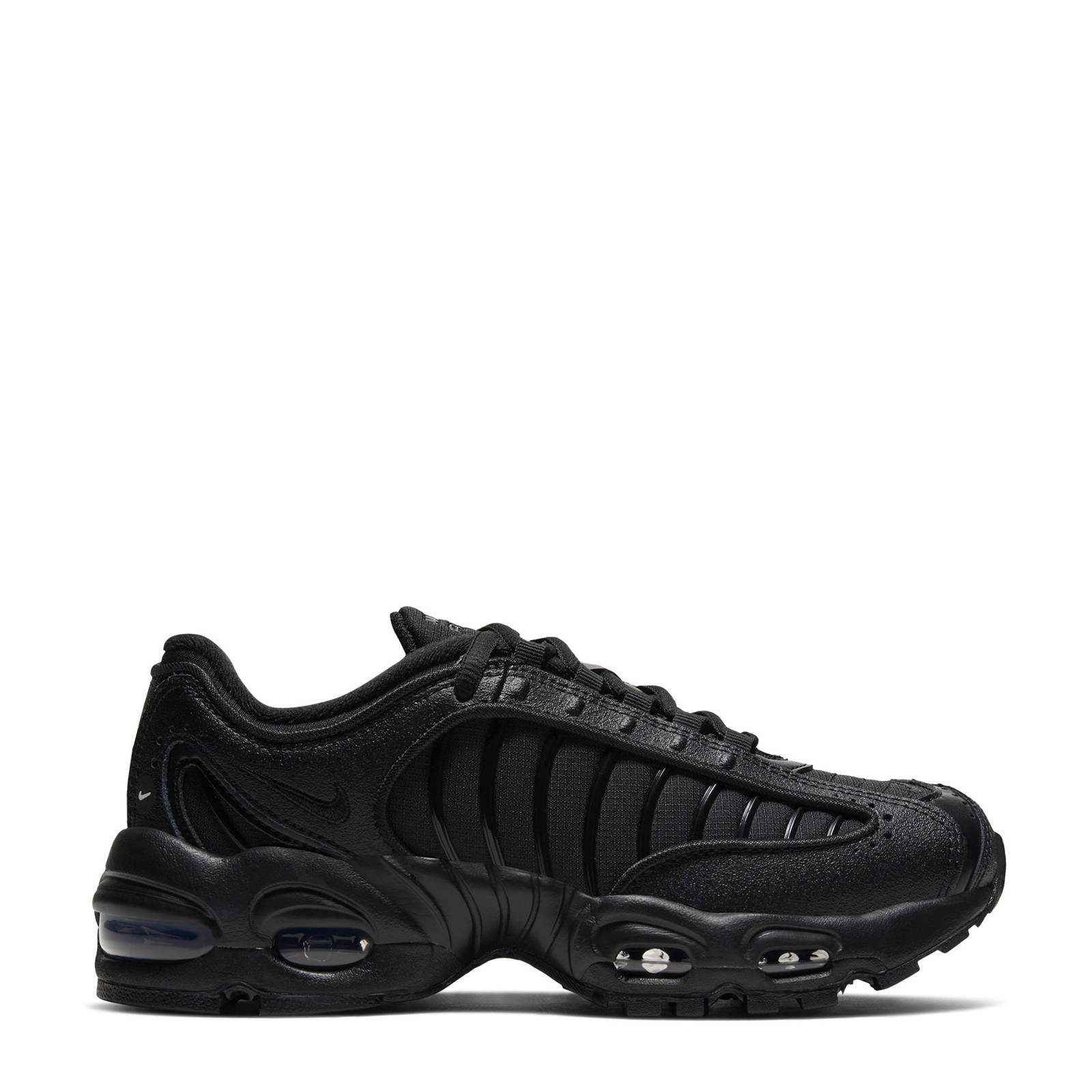 Nike Air Max Tailwind IV Junior Black Kind online kopen