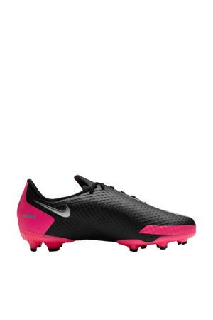 Phantom GT Academy  FG/MG Jr. voetbalschoenen zwart/fuchsia