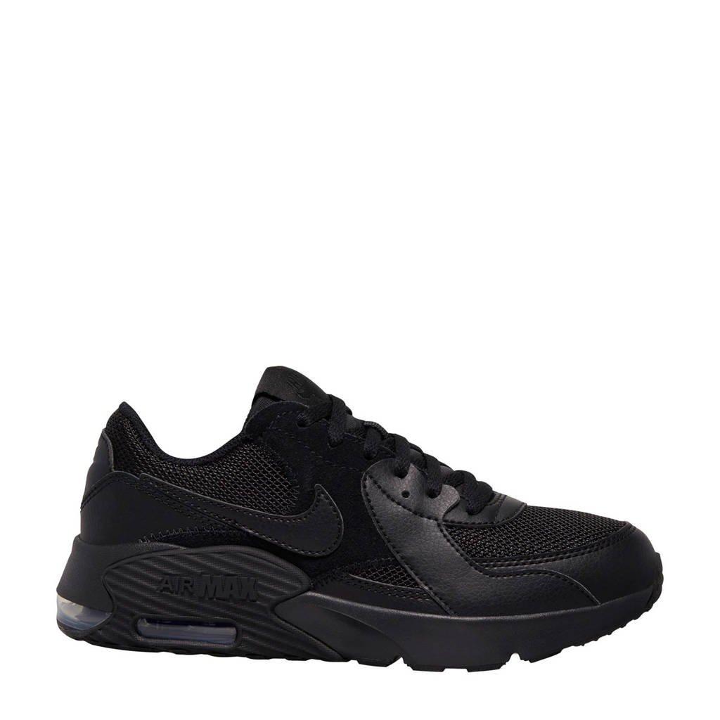 Nike Air Max Excee (GS) sneakers zwart, Zwart