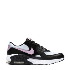 Air Max Excee (GS) sneakers zwart/roze/wit