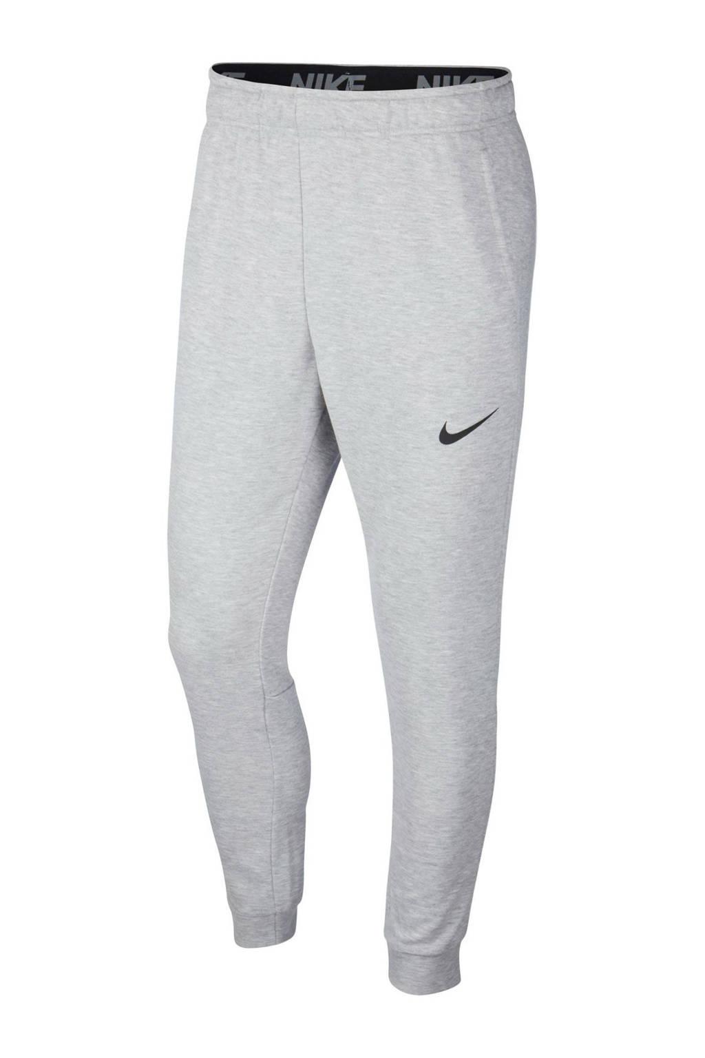 Nike   sportbroek grijs, Grijs