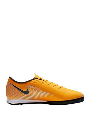 Mercurial Vapor 13 Academy IC Sr. zaalvoetbalschoenen geel/zwart