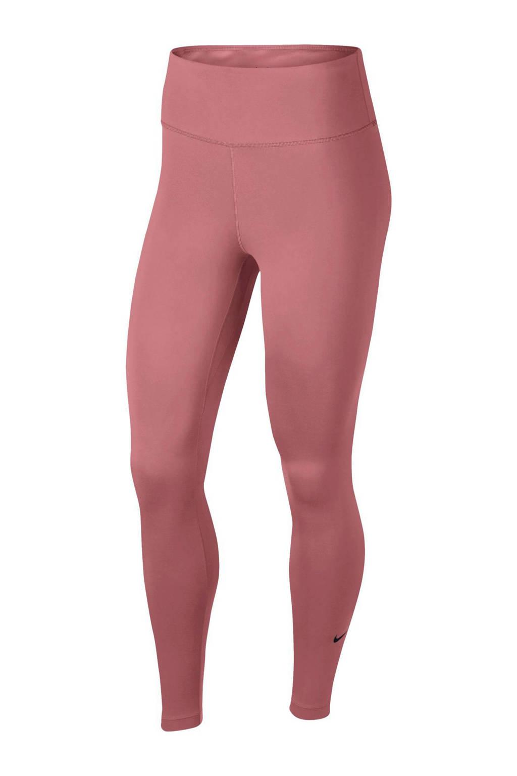 Nike sportbroek roze, Roze