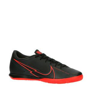 Mercurial Vapor 13 Academy IC Sr. zaalvoetbalschoenen zwart/rood/grijs