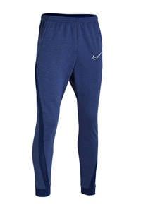 Nike Senior  Academy voetbalbroek, Blauw