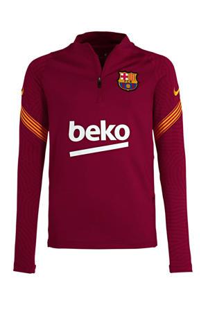 Junior FC Barcelona voetbalshirt