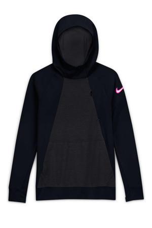 Academy hoodie zwart