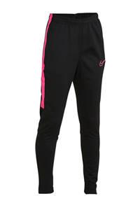 Nike Junior  voetbalbroek zwart/roze, Zwart/roze