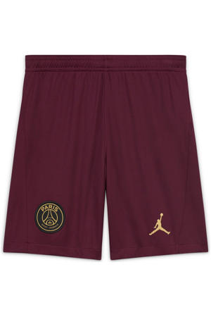 Junior Paris Saint Germain voetbalshort bordeaux