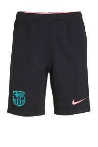 Nike Junior FC Barcelona short zwart, Zwart