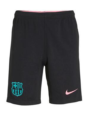 Junior FC Barcelona short zwart