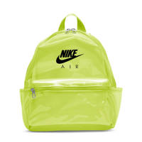 Nike   rugzak Just Do It Mini felgeel/zwart
