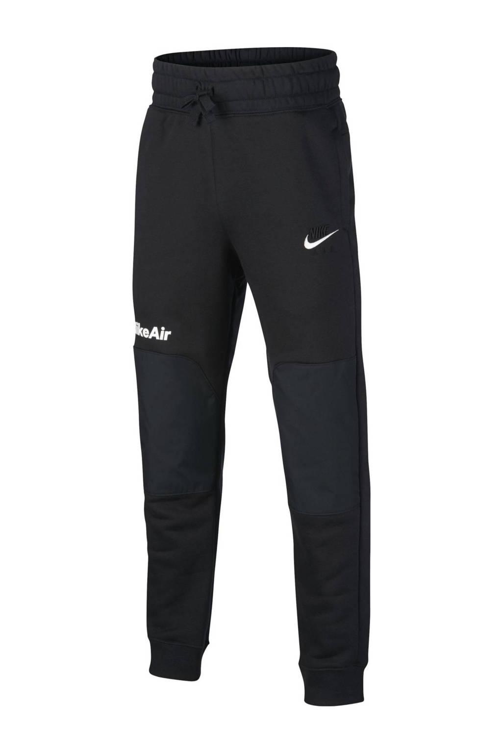 Nike joggingbroek zwart, Zwart
