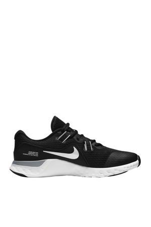 Renew Retaliation TR2 fitness schoenen zwart/wit/grijs