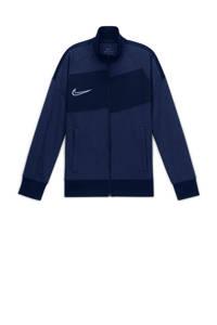 Nike Junior  Voetbalvest donkerblauw, Donkerblauw