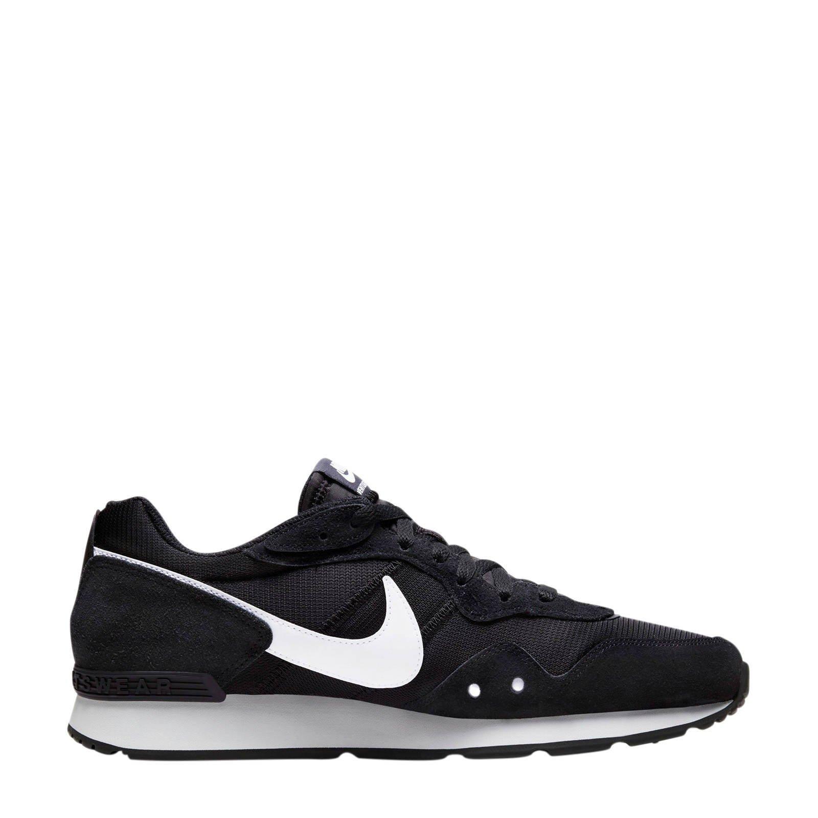 Venture Runner sneakers zwart