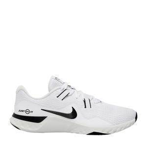 Renew Retaliation TR2 fitness schoenen wit/zwart/grijs
