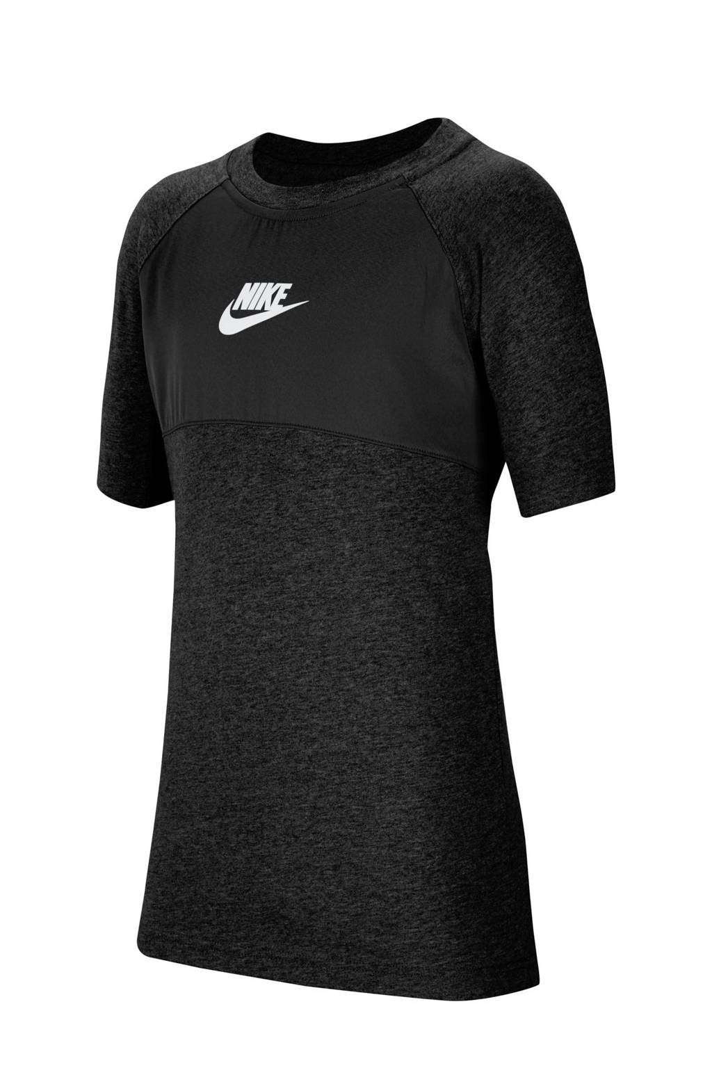 Nike   T-shirt antraciet, Antraciet