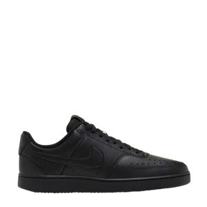 Court Vision sneakers zwart