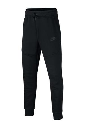 joggingbroek zwart