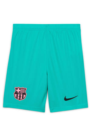 Junior FC Barcelona short groen