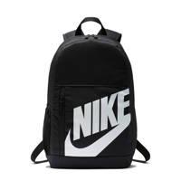 Nike rugzak Elemental zwart, Zwart