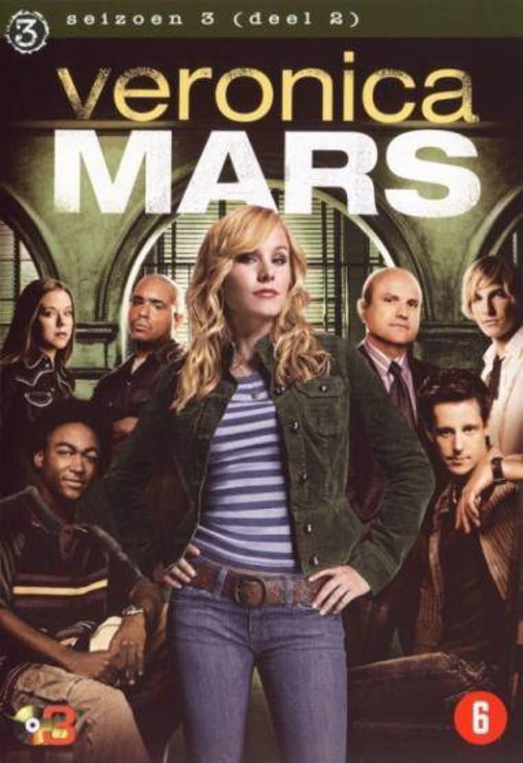 Veronica Mars - Seizoen 3 deel 2 (DVD)