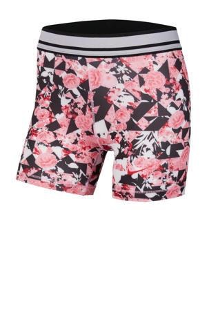 short roze/wit/zwart
