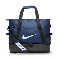 Nike   sporttas Academy Team M hardcase donkerblauw/zwart, Donkerblauw/zwart